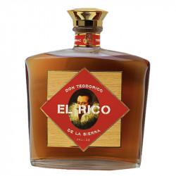 """El Rico """"Calvados Touch"""""""
