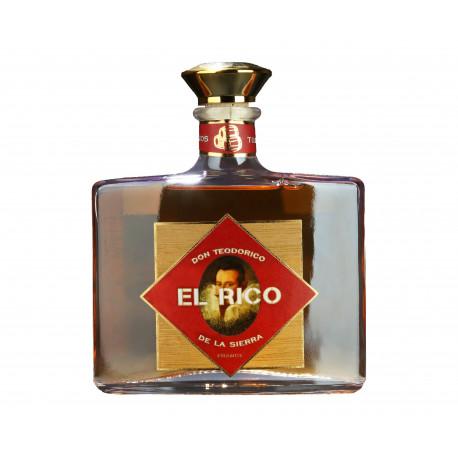 """El Rico """"Calvados Touch"""" 20cl"""