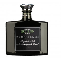 Cuvée Excellence - Élégant & Complexe
