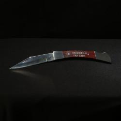 Couteau Brasserie des Faux