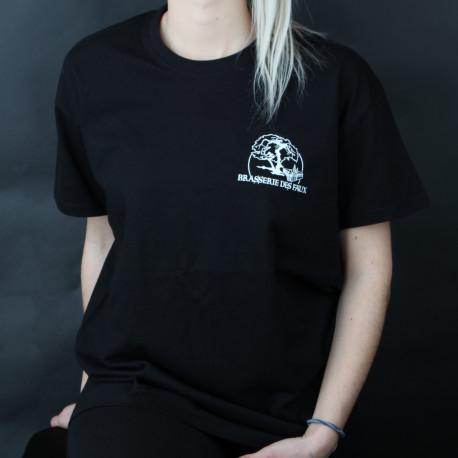 T-shirt Brasserie des Faux